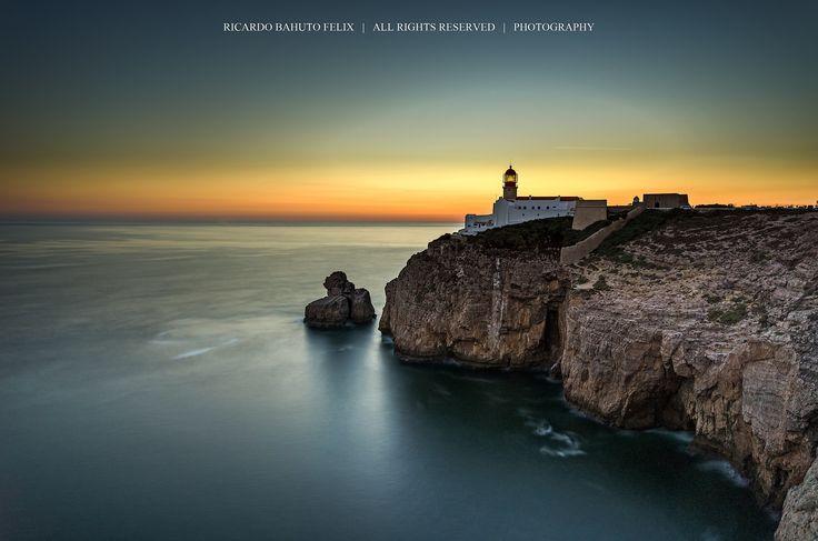 """""""São Vicente"""" Cape, Portugal by Ricardo Bahuto Felix on 500px"""
