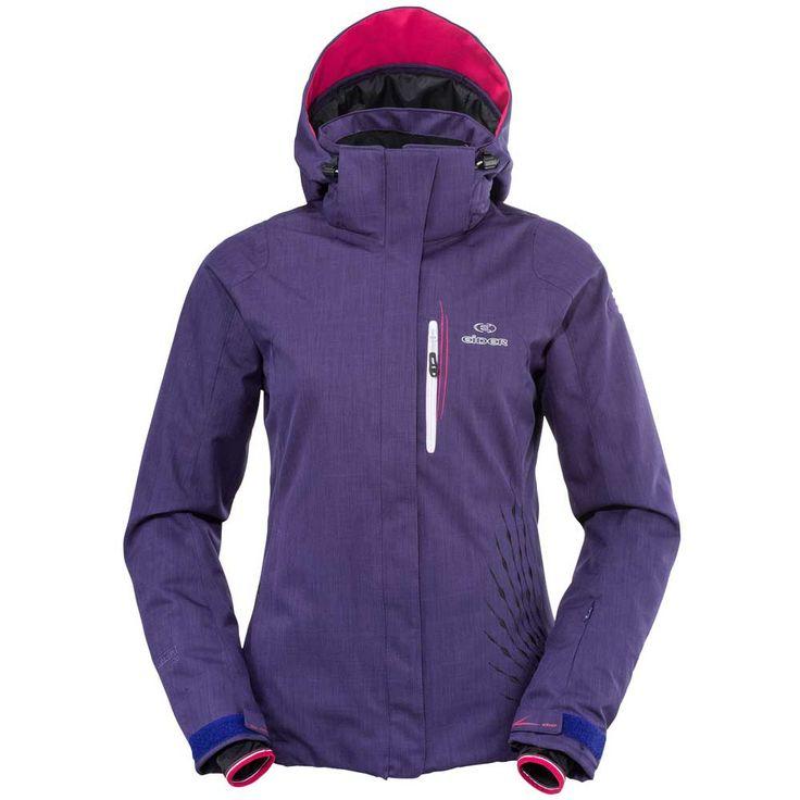 Eider Womens Lake Placid Jacket