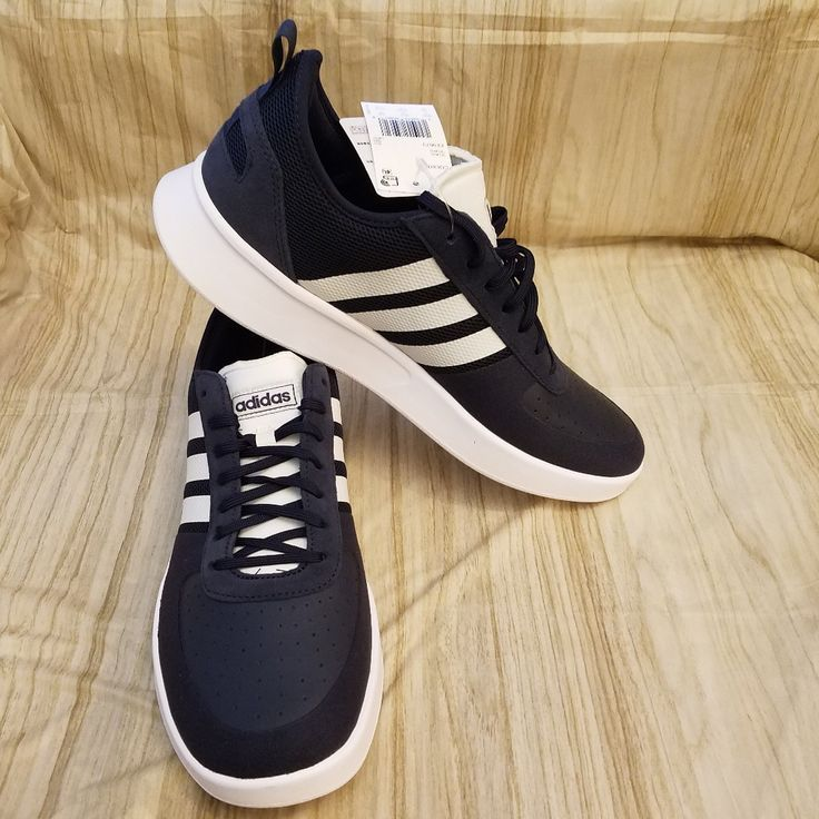 Adidas Court blu