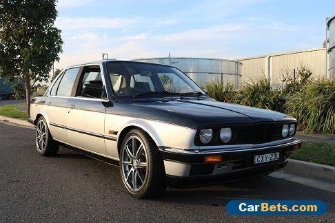 1984 BMW e30 318i325i320i e36 #bmw #forsale #australia