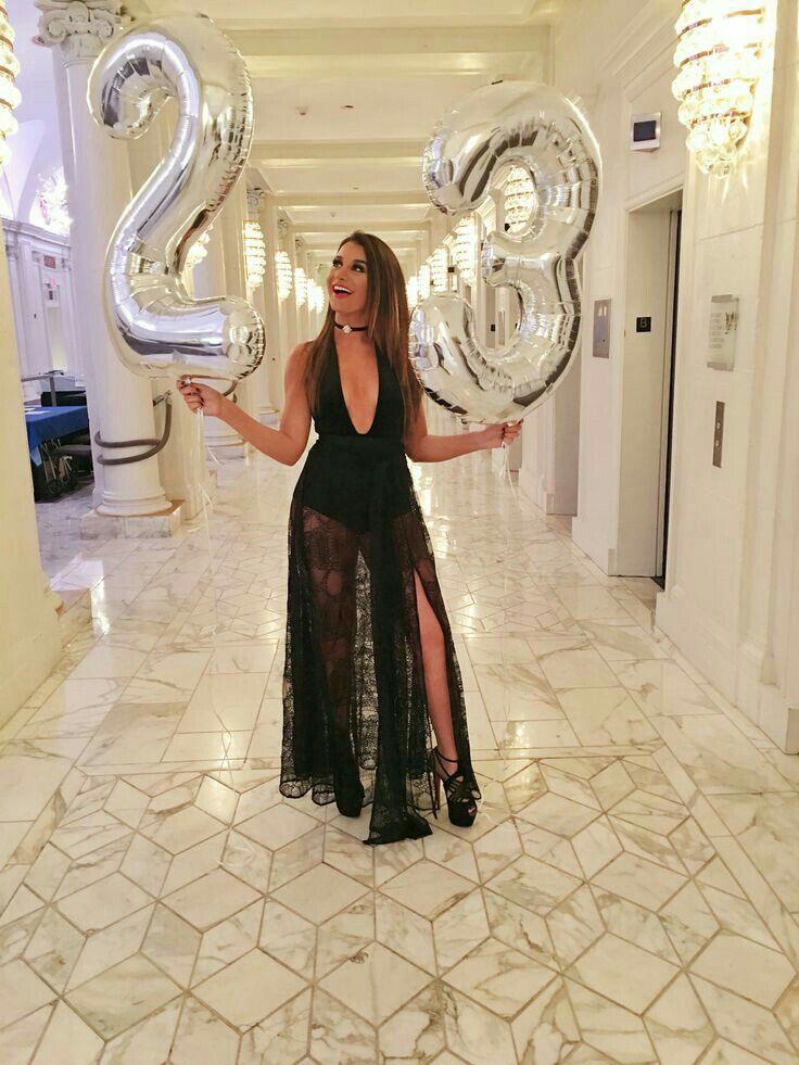 23th birthday | Birthday photoshoot