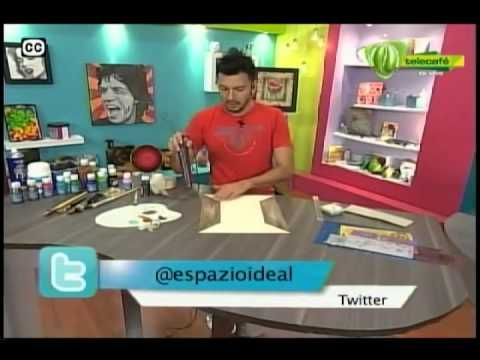 Espazio Ideal 9 de junio 2014 Telecafé - YouTube