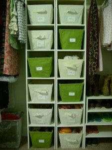 Emilee's Closet Makeover by Organize and Decorate EverythingClosets Organic, Organic Solutions, Apartment Living, Portable Shelves, Storage Ideas, Small Closets, Kids Toys, Closets Spaces, Apartments Living