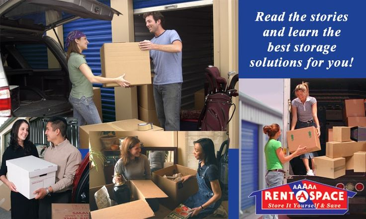 1000 Images About Self Storage On Pinterest