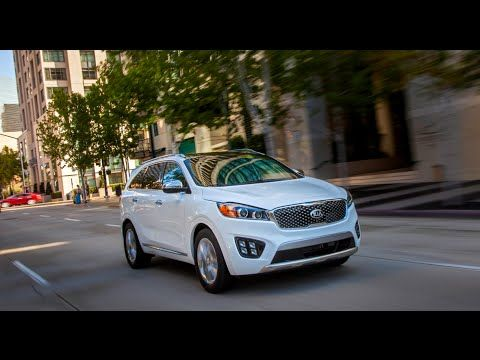 2016 Kia Sorento Release Date - With its roads and freeways as the foundation of driving adventures encompassing sunny surf-side beaches, rugged snow-covered...