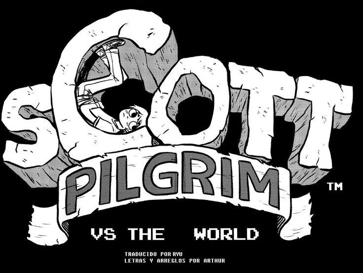 #ClippedOnIssuu from Scott Pilgrim Vol. 2 Español