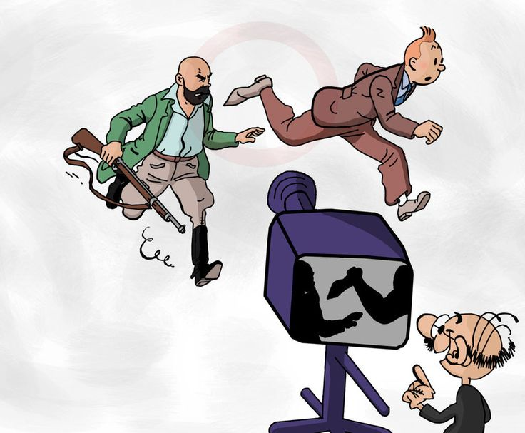Medios-de-desinformacion by eruizprieto.deviantart.com on @DeviantArt