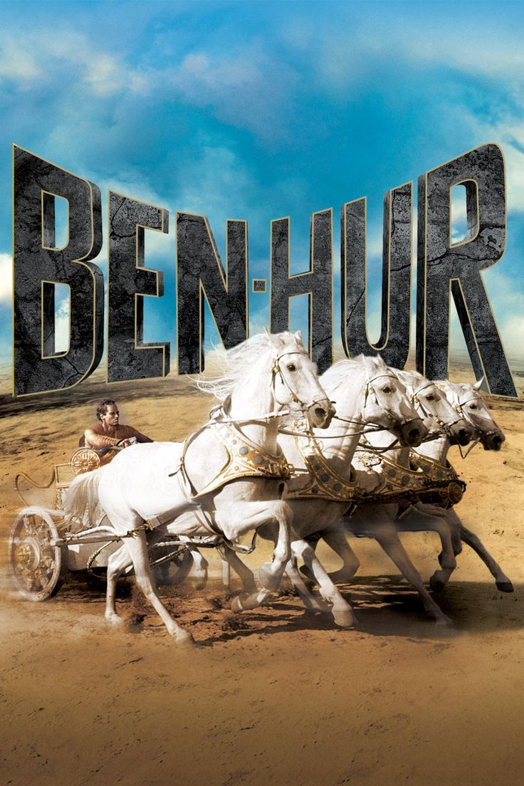 Best Film of 1959 | NextFilm.co.uk - Film Profile : Ben-Hur (1959)