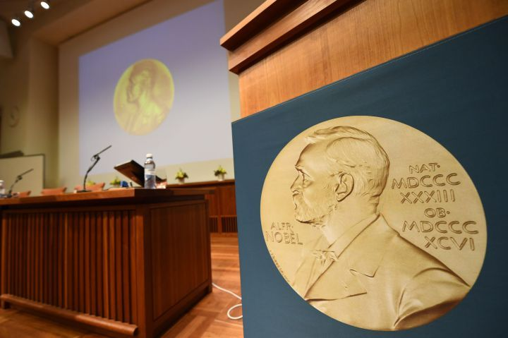 New top story from Time: Associated PressThe Nobel Prize in Chemistry Has Been Awarded to Three Scientists For Developments in Electron Microscopy http://time.com/4968529/nobel-prize-chemistry-molecular-microscopy/| Visit http://www.omnipopmag.com/main For More!!! #Omnipop #Omnipopmag