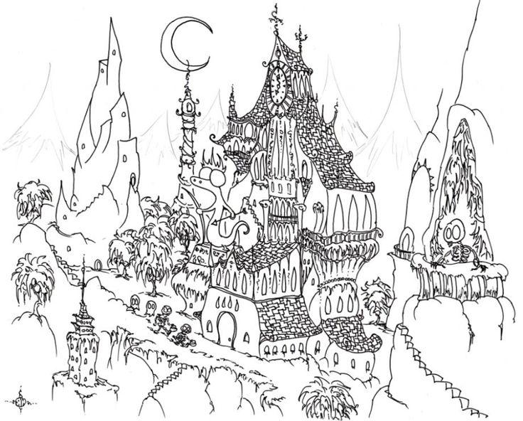 100 besten coloring pages Bilder auf Pinterest | Badass, Frei ...
