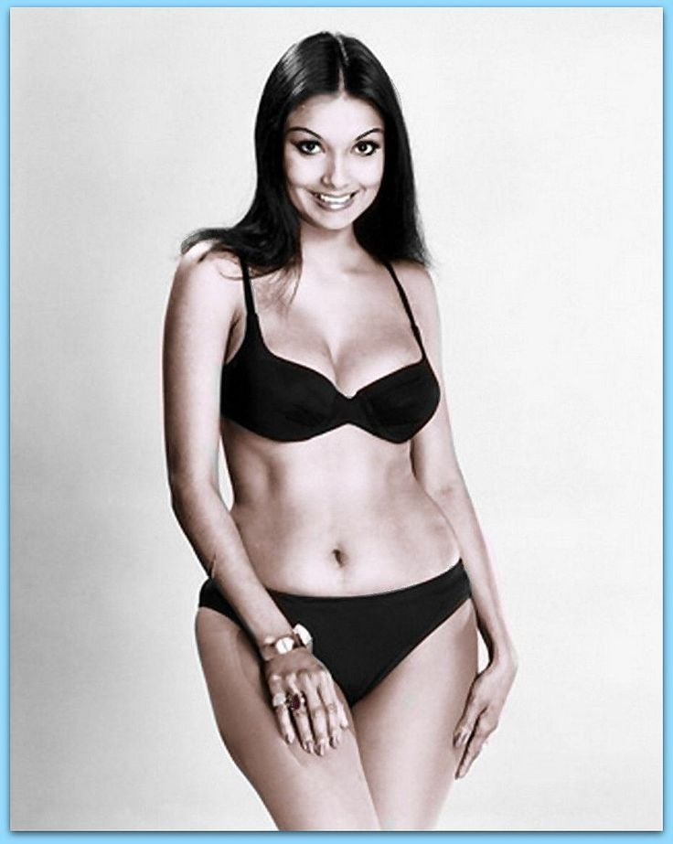 Shakira Caine wife of Michael Caine 1970s http://ift.tt/2j14Ss2