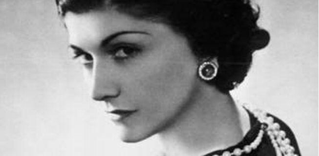 Coco Chanel - Kobiecosc.info