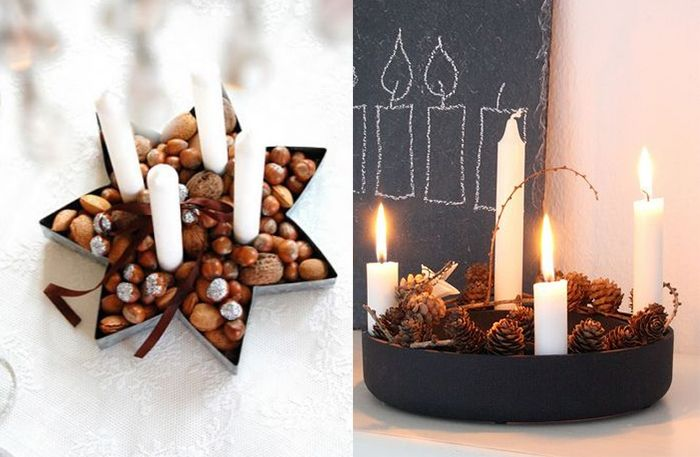 11 tips på hur du ljussätter ditt hem när det lackar mot jul - Sköna hem
