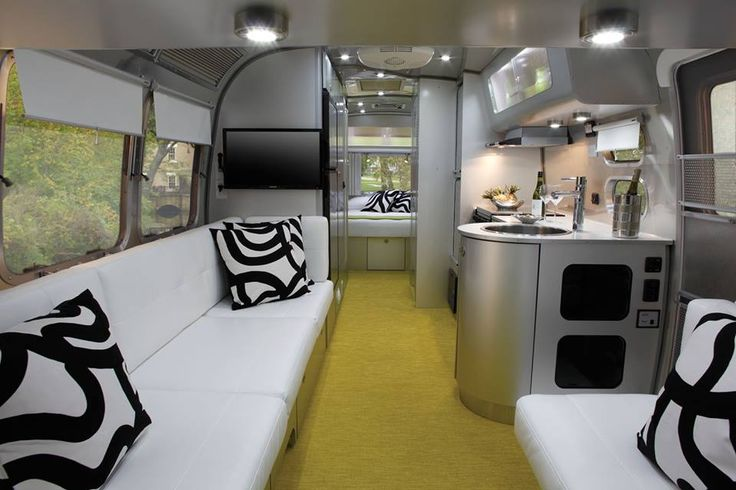 17 Best Images About Modern Caravan Interiors On Pinterest