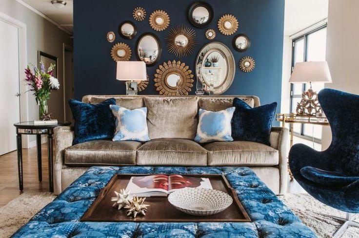 Design Murs Avec Miroir And Google On Pinterest