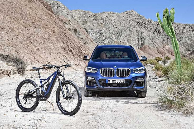 Nueva Bicicleta SPECIALIZED for BMW Turbo Levo FSR 6Fattie