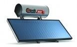 Ηλιακός Θερμοσίφωνας Calpak Giga ns 160/2,5 Επιφάνεια συλλέκτη: 2,51 τ.μ. (sandwich type) Χωρητικότητα δεξαμενής: 160 λίτρα Κατηγορία απόδοσης: 3,0 Εξυπηρέτηση ατόμων (προτεινόμενη): 3-4 Σήματα ποιότητας: Solar Keymark, CE Τριπλής Ενέργειας (Trien): Όχι Μάθετε περισσότερα για τους ηλιακούς θερμοσίφωνες Calpak στη ιστοσελίδα μας και κερδίστε ΕΚΠΤΩΣΗ 10%!