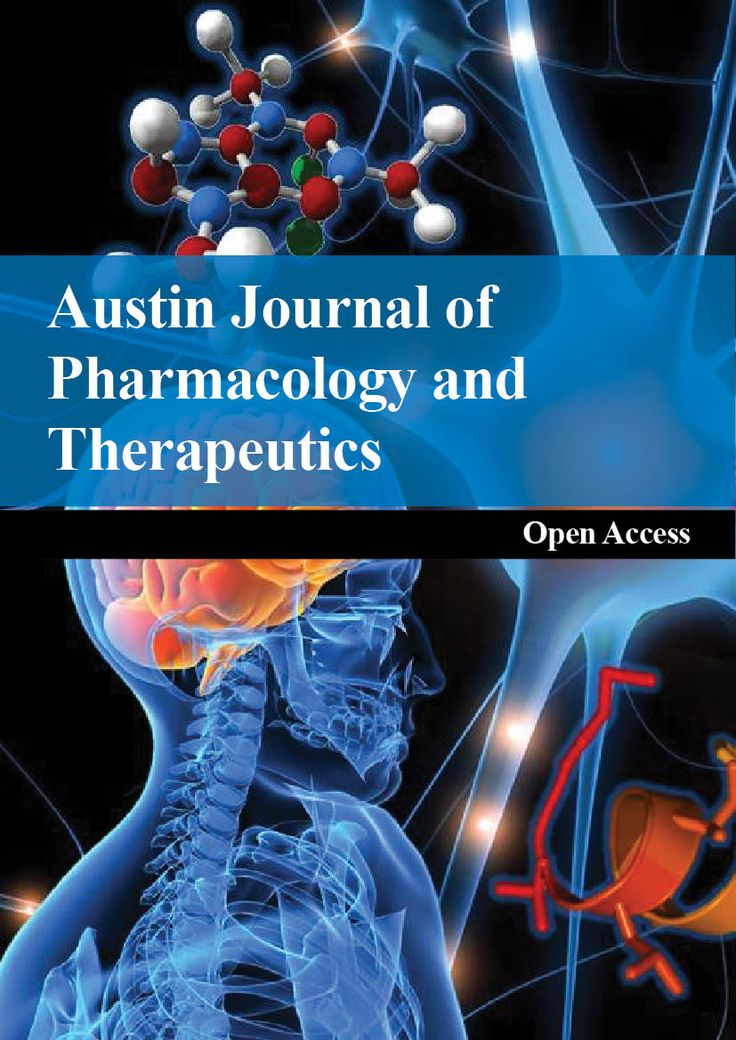 Austin Journal of Pharmacology and Therapeutics accepts original research articles, review articles and rapid communication on all the aspects of drug and their therapeutic uses.