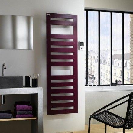 les 25 meilleures idées de la catégorie radiateur seche serviette ... - Seche Serviette Design Salle De Bain