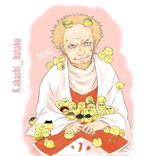 25+ Best Ideas About Naruto Anko On Pinterest