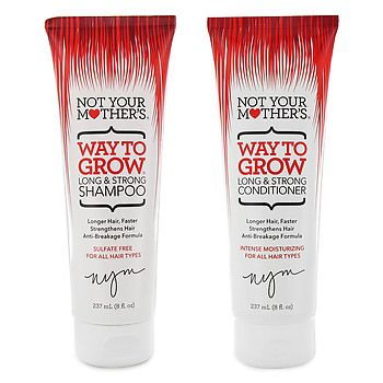 Not Your Mother's Way to Grow Shampoo and Conditioner Duo - $11.98