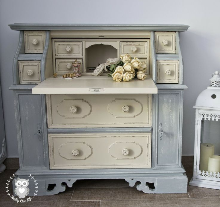 ... paint  Le mie creazioni  Pinterest  Shabby, Shabby chic and Chic