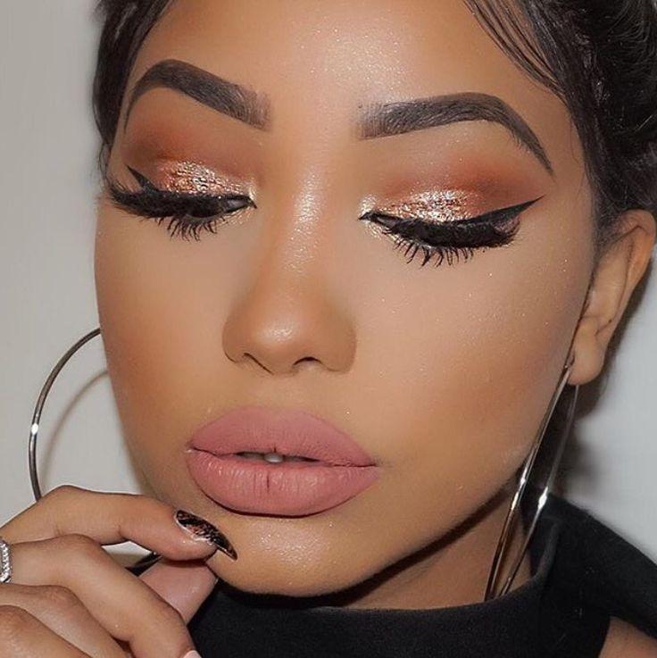 Kiss Makeup Looks: 182 Best MELLY SANCHEZ Images On Pinterest