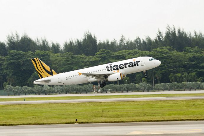 Tigerair offers S$26 All-In-Fares to Yangon from 1 October 2013