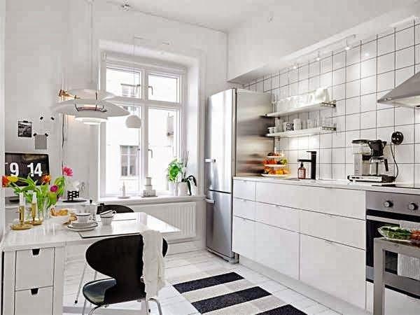 SOLUCIONES PARA APARTAMENTOS MINI   Decorar tu casa es facilisimo.com