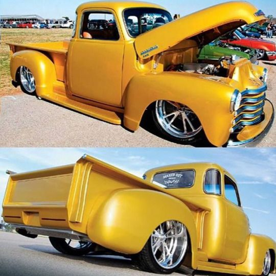 Chevy Pick-up..Re-pin brought to you by agents of #Carinsurance at #HouseofInsurance in Eugene, Oregon
