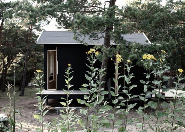 Más de 1000 ideas sobre cabaña pintada en pinterest ...