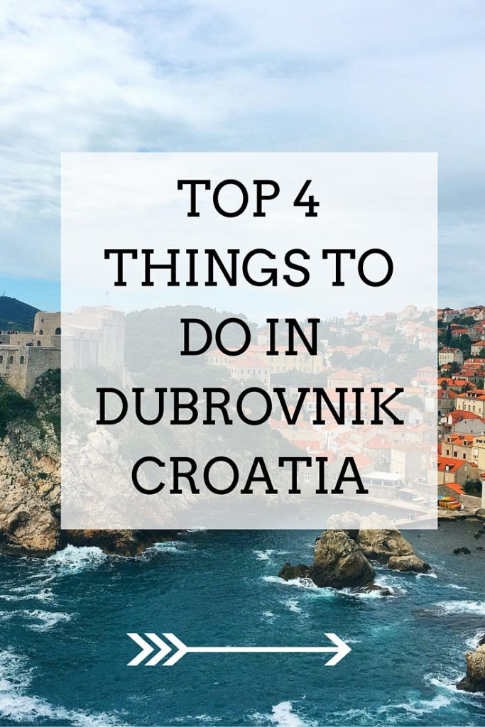 We began our Balkans holiday by flying into Dubrovnik. Easyjet do a load of flights there and they were really affordable from Gatwick (even if we did have to be up at 4 for the 7am flight time!). As soon as we arrived and headed in the car to the hotel, the beauty of the …