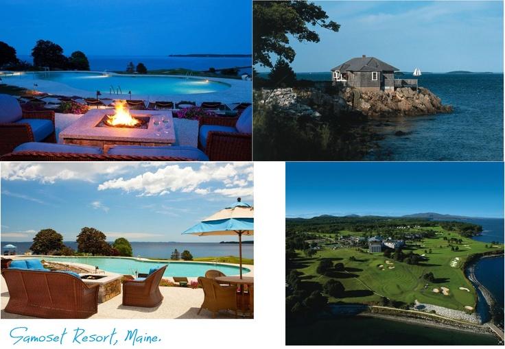 Maine honeymoon for New england honeymoon packages