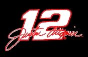 Justin Allgaier t-shirt