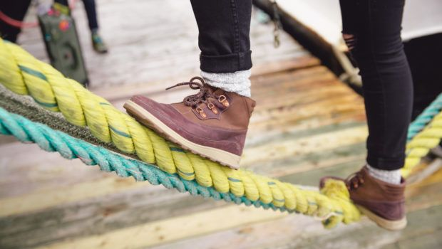 """Charming Chaco Boots """"Ember"""" Resist Water, Embrace Style"""