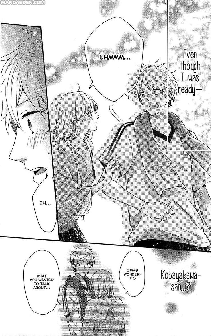 Manga Nijiiro Days Chapter 46 Page 24 Manga, Fumetti