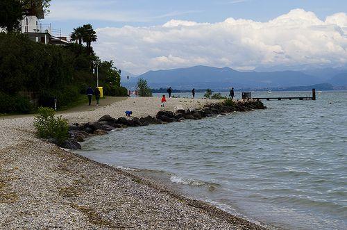 Lake & Sea