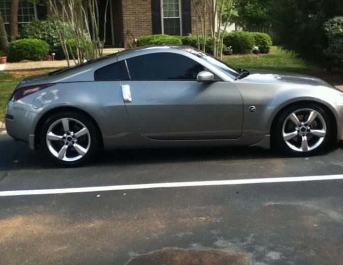 350Z Nissan lease - http://autotras.com