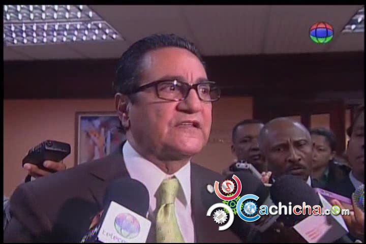 Ministra De Educación Dice Que UASD Debe Trabajar Con Lo Que Tiene #Video