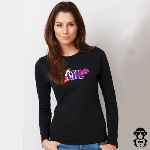 Description  This long sleeve jersey t-shirt has a custom contoured fit and is super comfortable. It's perfect for layering in the cold months and great for a lighter outer layer in the warm ones. A core selection of colors makes this a great m...