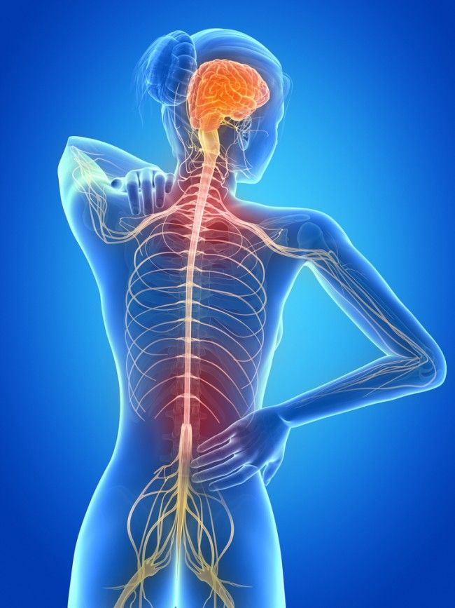 Symptoms of MS You Shouldn't Ignore