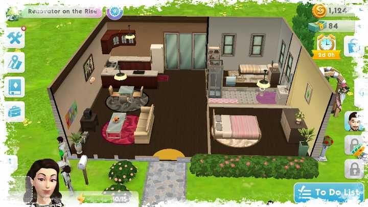 The Sims Mobile Como Desenvolver Rapidamente Historias Com Imagens The Sims Sims Mobiles