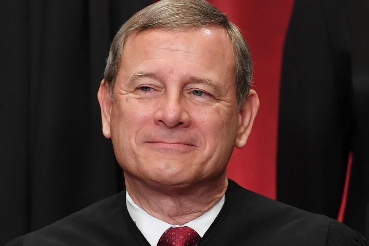 The best thing Chief Justice Roberts wrote this term wasn't a Supreme Court opinion - The Washington Post