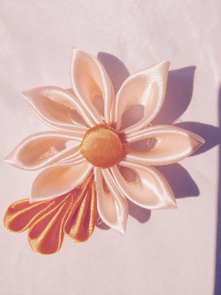 fiore kanzashi