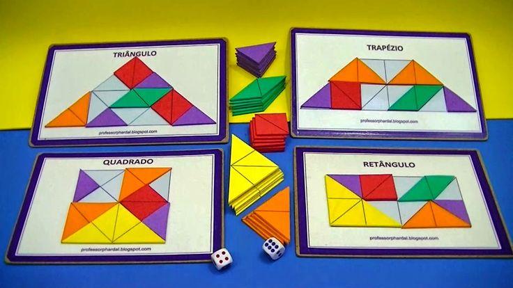 Dos diversos jogos que nós disponibilizamos em: NOSSO CANAL NO YOUTUBE ,o jogo subtração com tangram é um dos mais acessados e preferidos ...