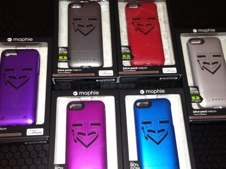 R5 cell phone case