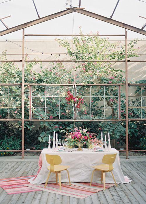 L.A. Industrial Wedding Venues Elysian | Brides.com