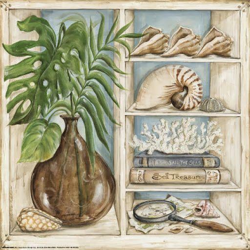 Caracolas - marisa leon - Picasa Webalbum