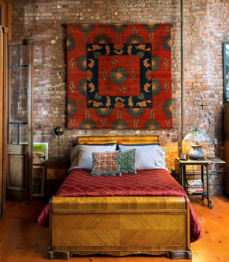 Check Out Eclectic Bedroom Designs That Will Give You Creative Ideas The Interior Design Just As Any Other Is A