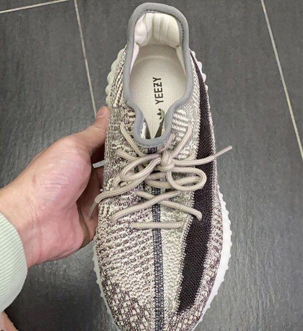 A Closer Look at the adidas YEEZY 350 Boost | Schuhe damen